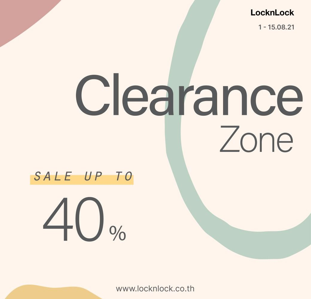Clearance Zone-01-